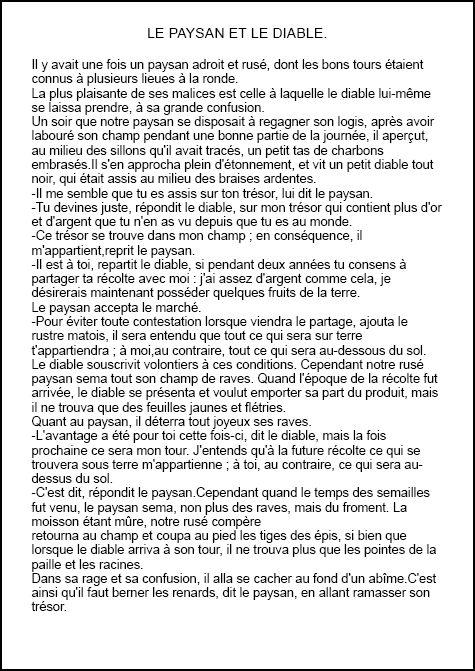 essayez de lire ce texte Ce texte me semble intéressant à lire attribut 4 tests de français avec fichiers audios dialogue : que veux-tu pour le petit déjeuner ce petit texte de buffon va nous permettre de revoir les différentes règles.